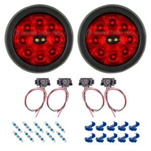 T45 | Hi Vis LED Tail Light Kit