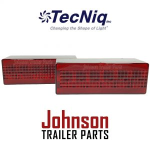 Lighting wiring johnson trailer parts 8 submersible led tail lights for trailer trucks rvs marine led tail lights sciox Gallery