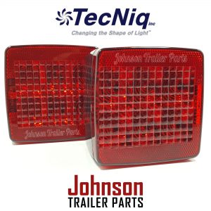 Lighting wiring johnson trailer parts 4 submersible led tail lights for trailer trucks rvs marine led tail lights sciox Gallery