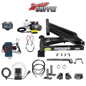 3 Ton Hydraulic Scissor Hoist Kit | PH310 Premium Kit
