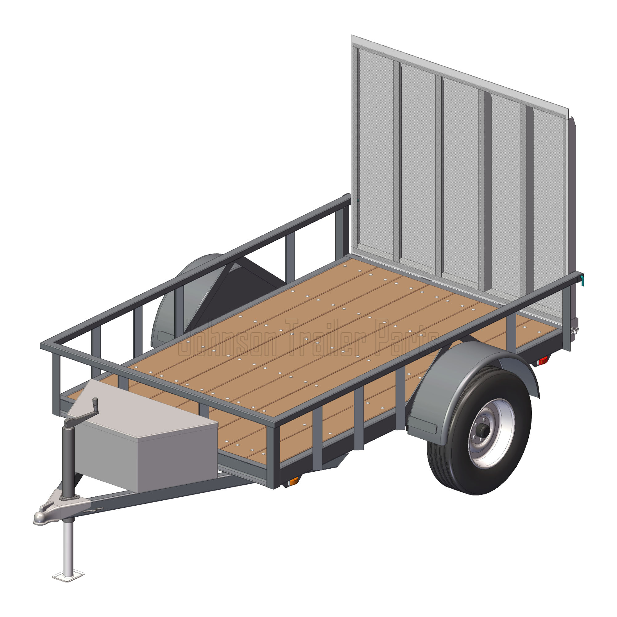towing light utility trailers pdf advantage