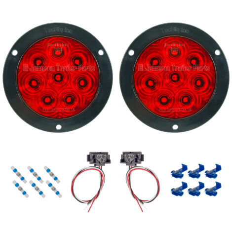 T46 LED Tail Lights